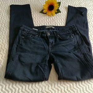 Rich & Skinny Dark Jeans size 26
